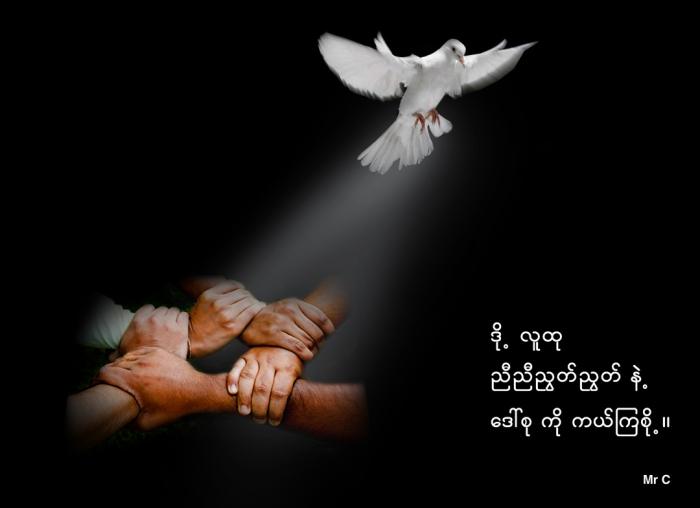 Save Daw Su