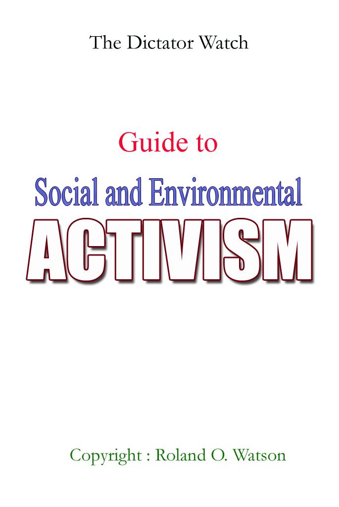 Roland-Activism